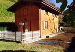 Location vacances Molina di Ledro - Residenza Gemma-1