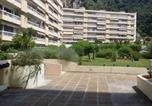 Location vacances Saint-André-de-la-Roche - Appartement St Roch-2
