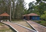 Location vacances Kushalnagar - Ekanth Holiday Home-3