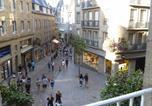 Location vacances Saint-Malo - Appartement Au Coeur D'intra-Muros-2