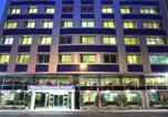 Hôtel Kuruköprü - Hotel Mavi Surmeli-1
