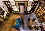 Hôtel Kunming - Silver Chest Boutique Hotel-3