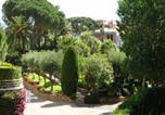 Location vacances Cavalaire-sur-Mer - Rental Apartment Pavois-1