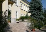 Hôtel Szigetszentmiklós - Tomori Pál Főiskola Kollégiuma-3