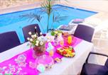 Location vacances Xagħra - Blue Holiday Ramla-2