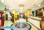 Hôtel Hô-Chi-Minh-Ville - Tan Thanh Cong Hotel-4