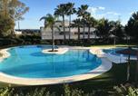 Location vacances San Pedro de Alcántara - Rodeo Apartments-4