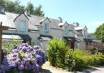 Location vacances Locoal-Mendon - Cottages du Golf, Ploëmel-3