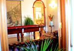 Hôtel Garbutt - Classique Bed & Breakfast-2