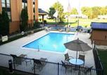 Hôtel Madison Heights - Hampton Inn Detroit-Madison Heights/South Troy-2