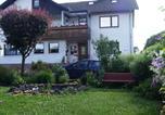 Location vacances Daun - Landhaus Schildgen-2