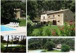 Location vacances Bollène - Tauleigne en Provence-4