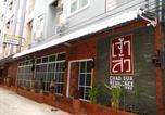 Hôtel Kathu - Baan Jao Sua-2