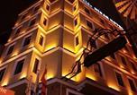 Hôtel Hüseyinağa - Grand Hisar Hotel-3