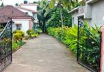 Location vacances Candolim - Jessia Holiday Home-3