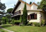 Location vacances Sant Llorenç Savall - Villa Eva-1
