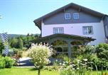 Location vacances Drachselsried - Erlebnispension Zum Wanderer Sepp-1