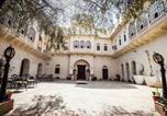 Hôtel Nawalgarh - Alsisar Mahal- Heritage Hotel-2