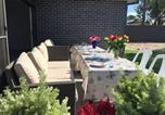 Location vacances Cowra - Four Seasons Guest House - Orange-4