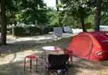 Camping avec Spa & balnéo Saint-Just-Luzac - Flower Camping Les Côtes de Saintonge-4