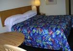 Hôtel Bolingbrook - D-Lux Budget Inn Lemont-2
