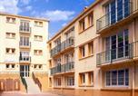 Hôtel Flocques - La Residence du Nil-4