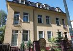 Location vacances Bannewitz - Apartment Karin-1