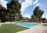 Location vacances Banyalbufar - Villa Sarrià-3