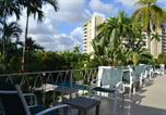 Hôtel Fort Lauderdale - Grand Palm Plaza (Gay Male Clothing Optional Resort)-1