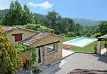 Location vacances La Bastide - Holiday Home Yente-1