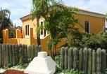 Hôtel Oranjestad - Cunucu Arubiano Eco-Lodge-4