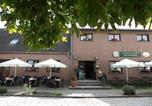 Location vacances Wesenberg - Pension & Gasthof Storchennest-2