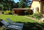 Location vacances Roussillon - Holiday home Les Ocres Roussillon-4