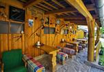 Location vacances Smižany - Yellow Paradise House-4