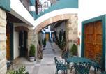 Hôtel Guanajuato - Hotel Mesón del Rosario