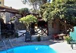 Location vacances San Juan de la Rambla - Casa Rojo-4