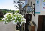 Camping avec WIFI Boussac-Bourg - Camping de la Haute Sioule-1