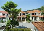 Location vacances Ayer Itam - Elizabeth home-3