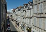 Location vacances Dompierre-sur-Mer - Escale Pamatxi-4
