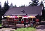 Camping Lac de Servières  - Camping Etang de Fléchât-1