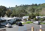 Camping Borrego Springs - Santa Fe Park Rv Resort-4