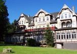 Location vacances Osterode am Harz - Apartment Villa Im Harz 1-1