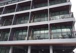 Hôtel Chang Phuak - Rinrada Loft Resident-2