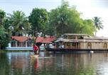 Villages vacances Alleppey - The Lake-4