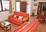 Location vacances Fuentes de Cesna - La Villa del Lago-4