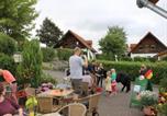 Location vacances Bad Driburg - Apartment Feriendorf Natur Pur 1-4
