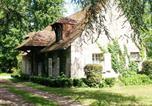 Location vacances Beaumont-la-Ronce - Gîte La Grande Harnacherie-2