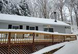 Location vacances Cherokee - Private Dream Cottage-2