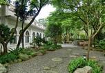 Hôtel 中正區 - Greenfield Village-2