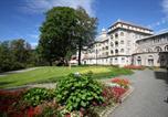 Hôtel Jeseník - Hotel Priessnitz-2